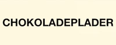 CHOKOLADEPLADER