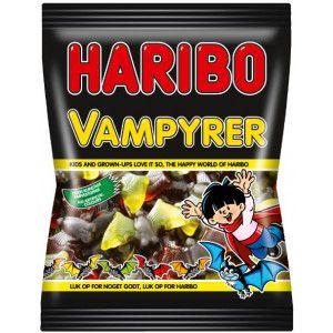 Haribo Vampyrer - 1 stk.