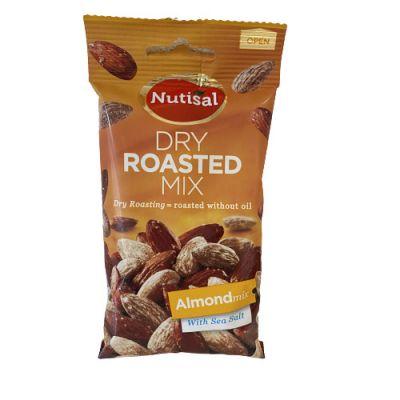 Nutisal Almond Mix - 14 stk.