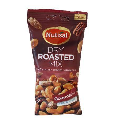 Nutisal Gourmé Mix - 14 stk.