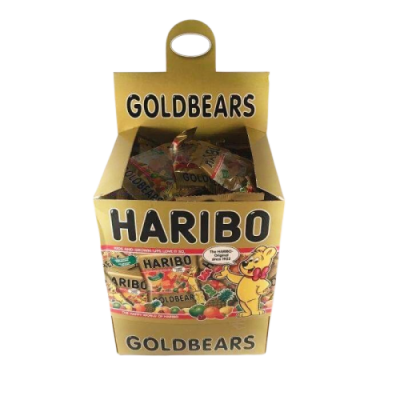 Haribo Goldbears Mini - 100 stk.