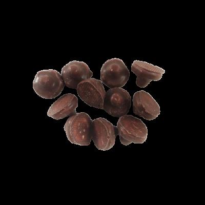 Kakao Skum Svampe - 250 stk.