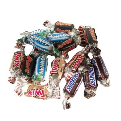 Miniatures Mix – 296 stk.