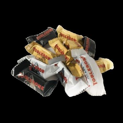 Toblerone Mix Boks – 113 stk.