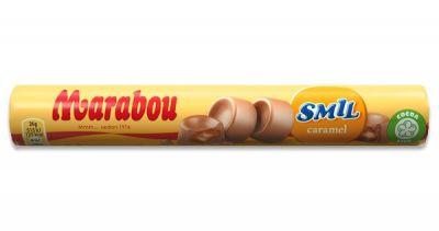 Marabou Smil Karamel - 1 stk.