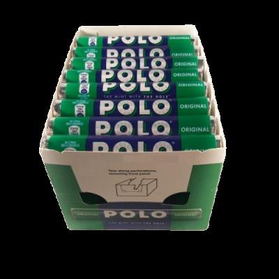 Polo - 32 stk.