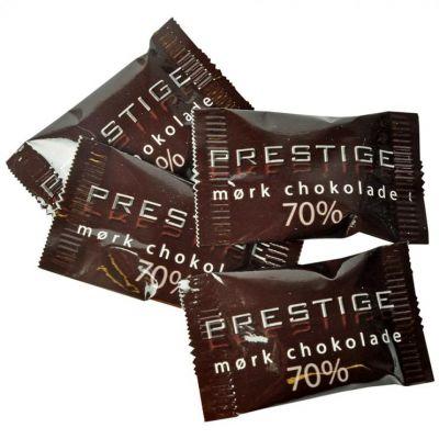 Prestige Mørk Chokolade - 250 stk.