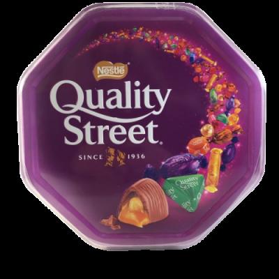 Quality Street Stor - 155 stk.