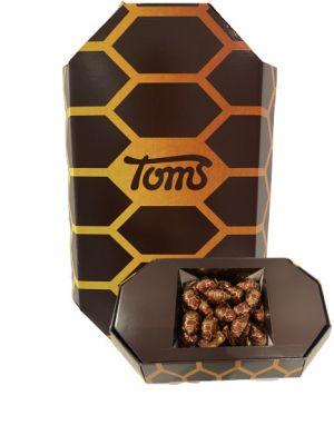 Toms Kæmpe Skildpadde - 1 stk.