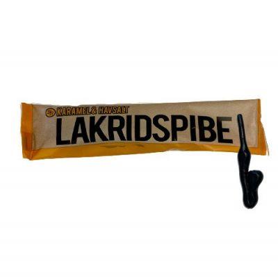 XL Lakrids Pibe Karamel og Havsalt - 1 stk.