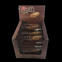 Big Break Chokolade - 24 Stk.