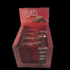 Big Break Mørk Chokolade - 24 stk.