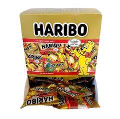 Haribo Goldbears Mini - 100 stk.