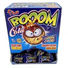 Booom Sur Cola - 200 stk.