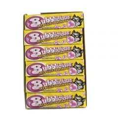 Bubblicious Ultimate Original - 18 stk.