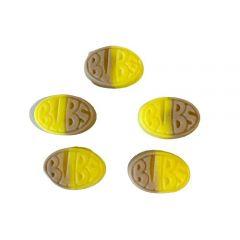 Bubs Banan - 240 stk.