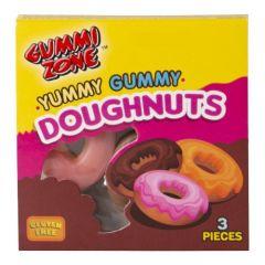 Donuts - 3 pak.