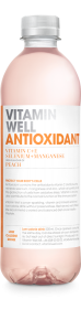 Vitamin Well Antioxidant - 12 stk.