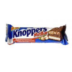 Knoppers NutBar - 1 stk.