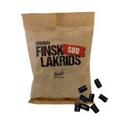 Finsk Lakrids Sød - 1 stk.