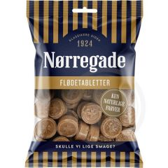 Nørregade Flødetarbeletter - 1 stk.