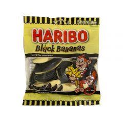 Haribo Black Bananas - 1 stk.