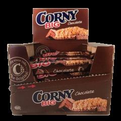 Corny Chokolade – 24 stk.