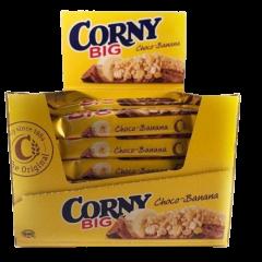 Corny Chokolade/Banan – 24 stk.