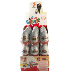 Kinder Surprise – 36 stk.