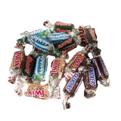 TILBUD Miniatures Mix – 296 stk.