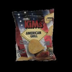 MADSPILD Kims American Grill - 24 stk.