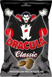 Dracula Classic - 18 stk.