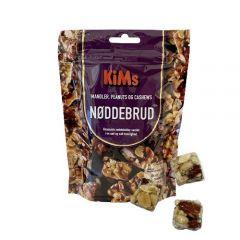 Kims Nøddebrud - 1 stk.