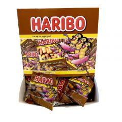 Haribo Labre Larver Mini - 100 stk.
