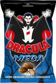 Dracula Mega - 18 stk.