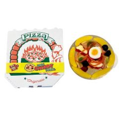 Pizza - 1 stk.