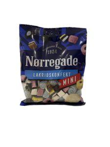 Nørregade Lakridskonfekt Mini - 1 stk.