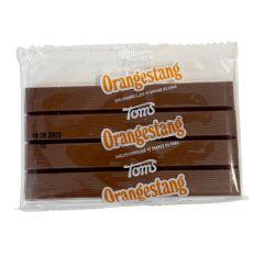 Toms Orangestænger 4 pak - 1 stk.
