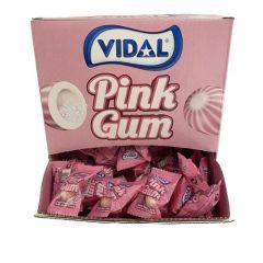 Pink Gum - 200 stk.