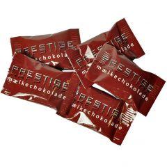Prestige Mælke Chokolade - 250 stk.
