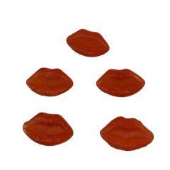 Røde Læber - 219 stk.