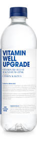 Vitamin Well Upgrade - 12 stk.