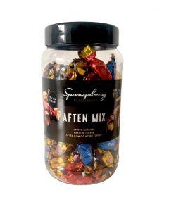 Spangsberg Aften Mix - 120 stk.