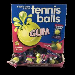 Tennisbolde - 200 stk.