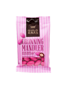 Toms Dronning Mandler - 1 stk.