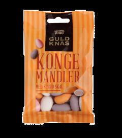 Toms Konge Mandler - 1 stk.