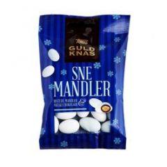 Toms Sne Mandler - 1 stk.