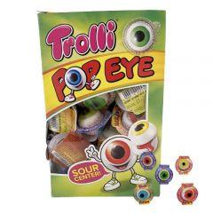 Trolli Øjne - 40 stk.