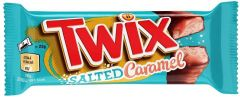 Twix Salted Caramel - 30 stk.