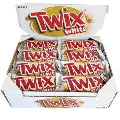 Twix White – 32 stk.